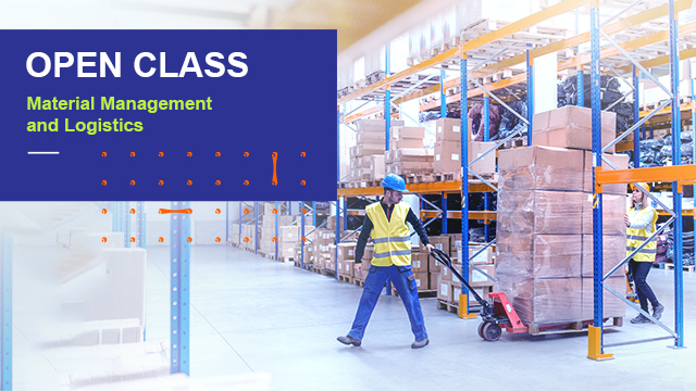 FL Technics Training introduces its Material Management and Logistics course in a new Virtual format