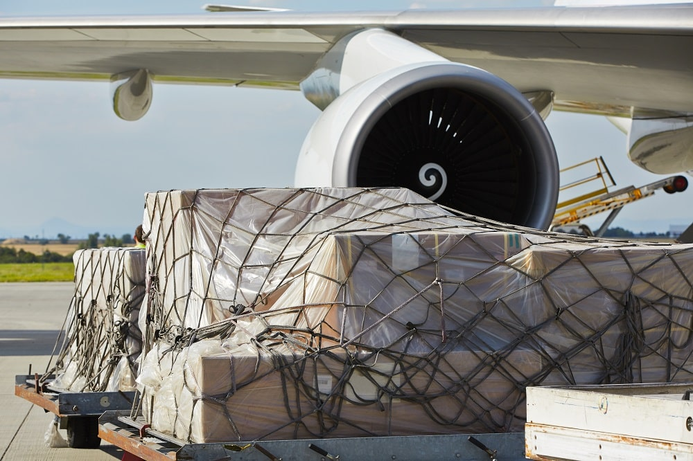 FL Technics obtained EASA Supplemental Type Certificate (STC) for cargo carriage aircraft modification capabilities in passenger cabin