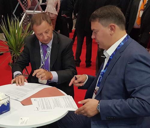 MRO Europe, London: Field International Ltd Appoints FL Technics as its Exclusive Representative in Eastern European and African Markets