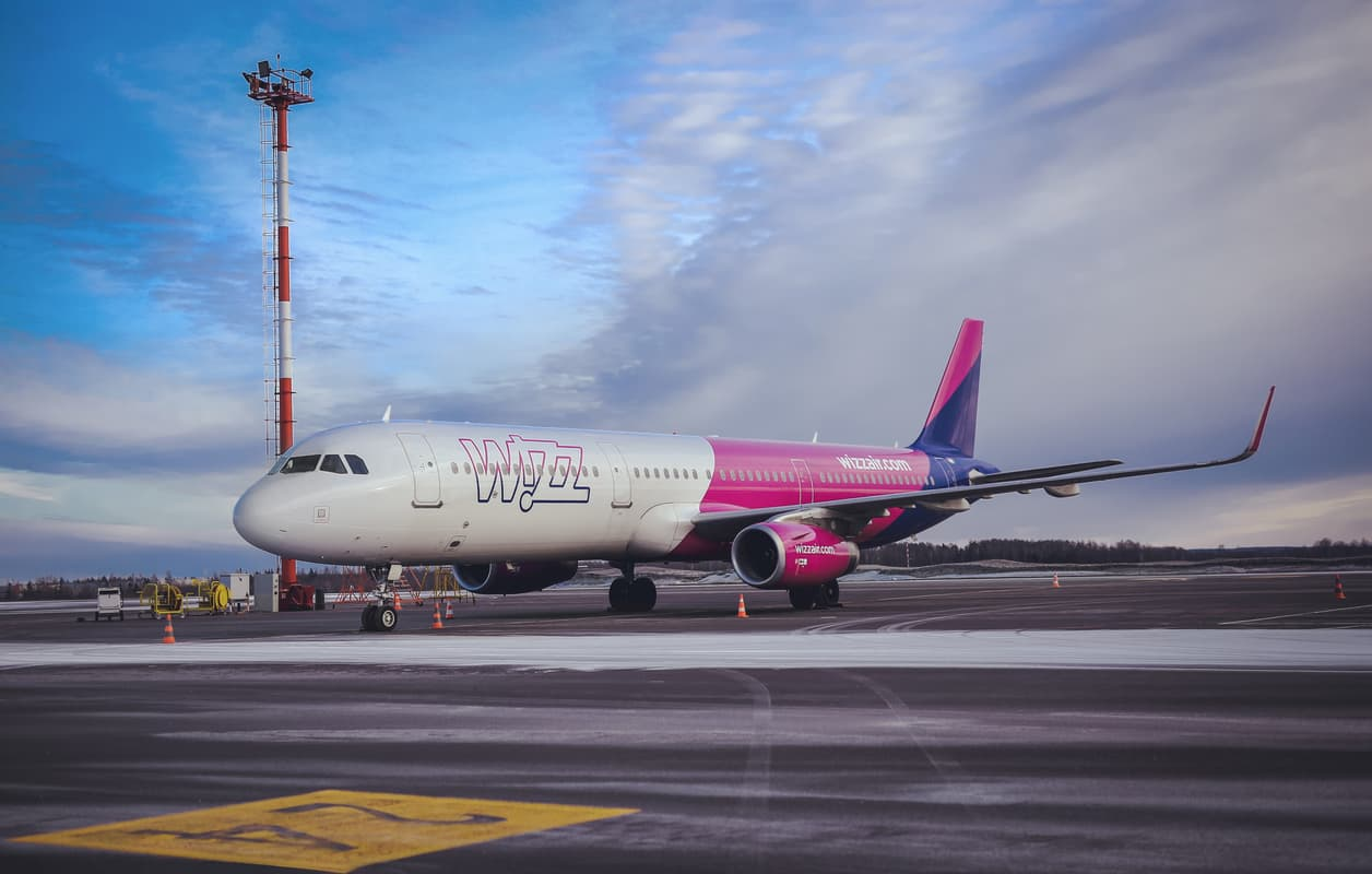 FL Technics Signs Continuing Airworthiness Management Support Agreement With Wizz Air Abu Dhabi
