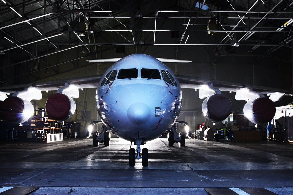 Storm Aviation acquires Chevron Technical Services, entering Scotland and gaining access to a 6th base maintenance location
