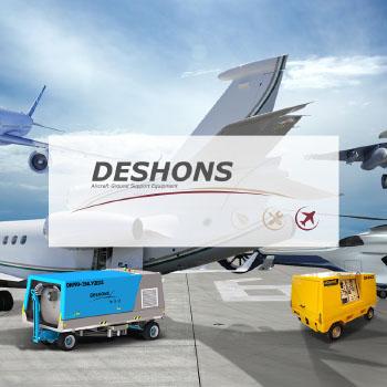 FL Technics lands an exclusive representation deal with Deshons Hydraulique