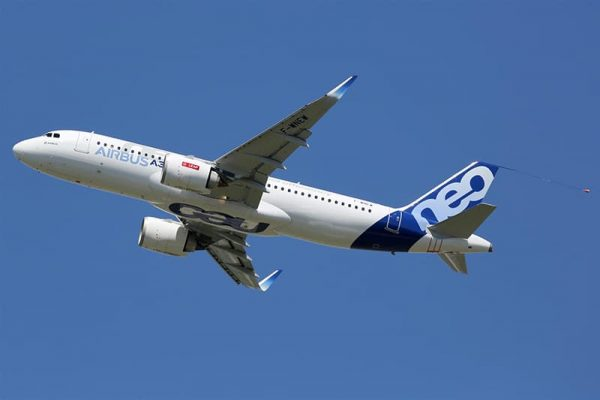 FL Technics expands its EASA Part-145 approval with Airbus A320neo family type