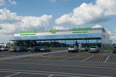 FL Technics launches new line station at Zhukovsky International Airport (ZIA) in Moscow